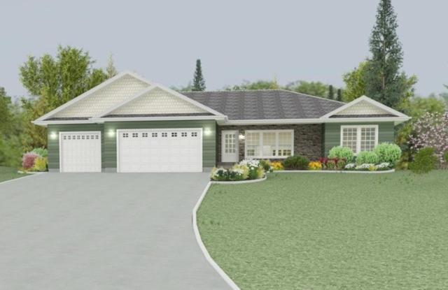 3924 Sandhill Drive, Pulaski, WI 54162 (#50190565) :: Todd Wiese Homeselling System, Inc.