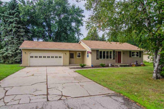 1303 Sundown Lane, De Pere, WI 54115 (#50190576) :: Symes Realty, LLC