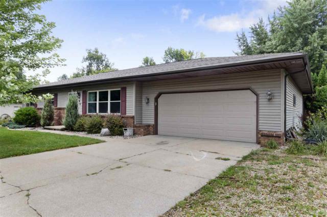 960 Honey Creek Road, Oshkosh, WI 54904 (#50190594) :: Symes Realty, LLC