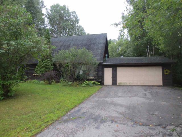 3247 Woodview Road, Oconto, WI 54153 (#50190606) :: Symes Realty, LLC