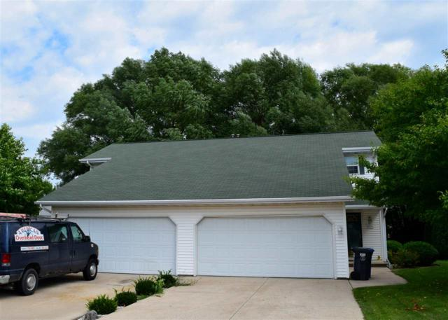 1434 Glenview Lane, Little Chute, WI 54140 (#50190618) :: Dallaire Realty