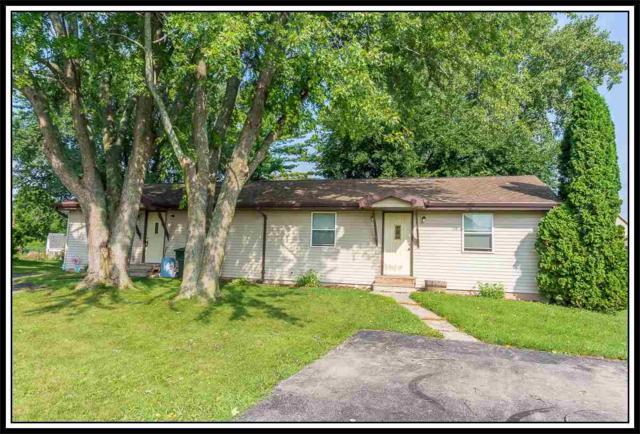 535 Northridge Drive, New London, WI 54961 (#50190622) :: Symes Realty, LLC