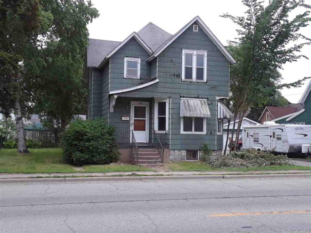 1108 Pierce Avenue, Marinette, WI 54143 (#50190634) :: Symes Realty, LLC