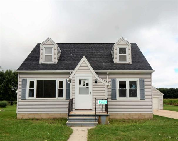 W2718 St Charles Road, Chilton, WI 53014 (#50190693) :: Symes Realty, LLC