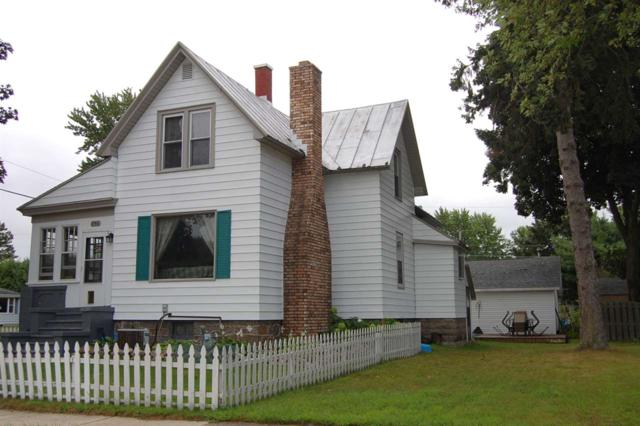 856 Madison Street, Oconto, WI 54153 (#50190737) :: Symes Realty, LLC