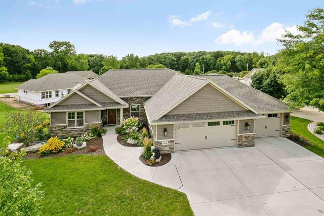 1078 Coronado Court, Oneida, WI 54155 (#50190766) :: Todd Wiese Homeselling System, Inc.