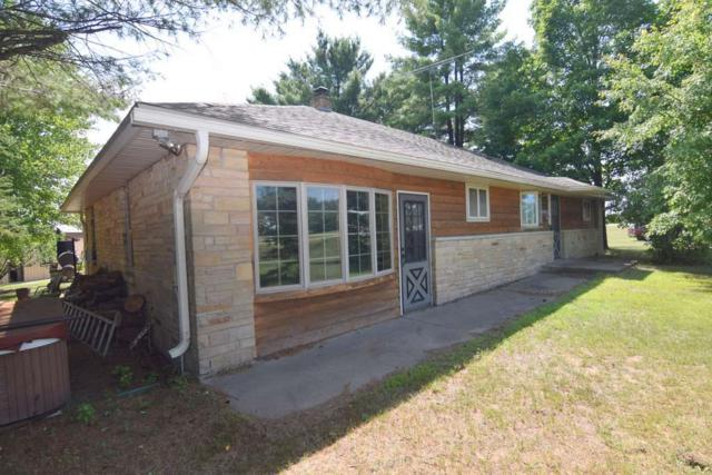 W9072 Cloverleaf Lake Road, Clintonville, WI 54929 (#50190799) :: Symes Realty, LLC
