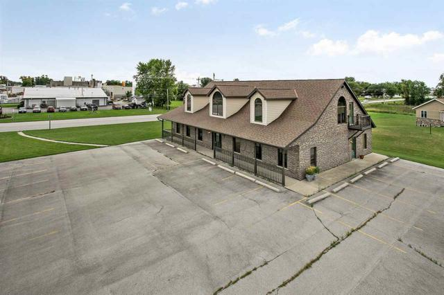 178 W Center Drive, Luxemburg, WI 54217 (#50190835) :: Dallaire Realty