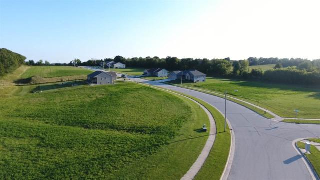 643 Stonehedge Circle, Campbellsport, WI 53010 (#50190841) :: Carolyn Stark Real Estate Team