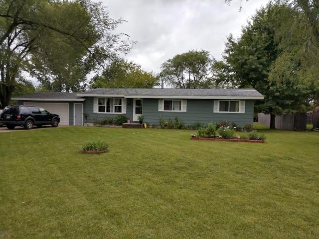 440 E Valley View Drive, Wautoma, WI 54982 (#50190857) :: Dallaire Realty