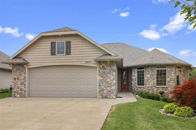 W6945 Rivendale Court, Greenville, WI 54942 (#50190863) :: Symes Realty, LLC