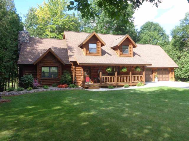 N7221 River Heights Lane, Cecil, WI 54111 (#50190902) :: Symes Realty, LLC