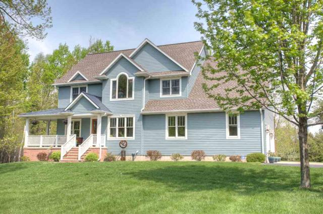 W910 Edwards Avenue, Marinette, WI 54143 (#50190921) :: Dallaire Realty