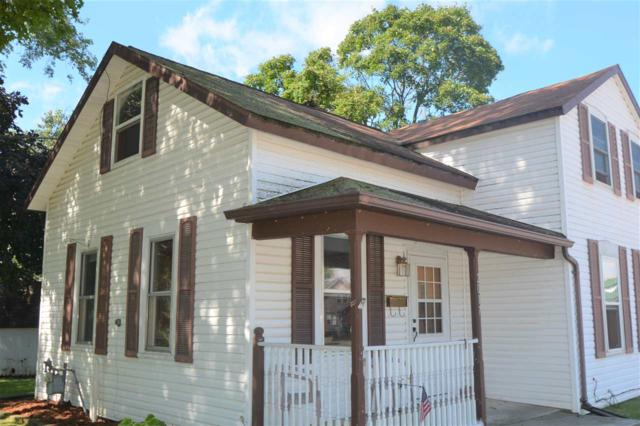 2017 Calumet Drive, New Holstein, WI 53061 (#50190933) :: Symes Realty, LLC