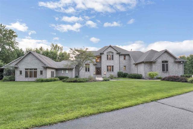 N9539 Cottage Lane, Wausaukee, WI 54177 (#50190935) :: Todd Wiese Homeselling System, Inc.