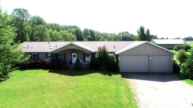 5767 Brown County Line Road, Pulaski, WI 54162 (#50190938) :: Symes Realty, LLC
