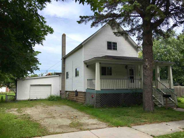 408 Carney Boulevard, Marinette, WI 54143 (#50190939) :: Symes Realty, LLC