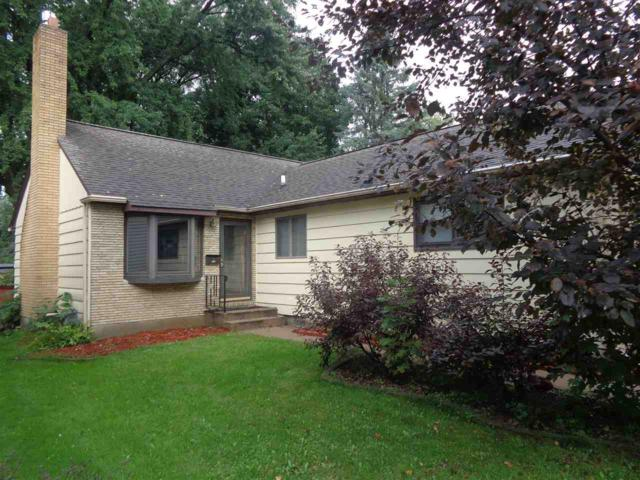 167 N Clinton Avenue, Clintonville, WI 54929 (#50190949) :: Dallaire Realty