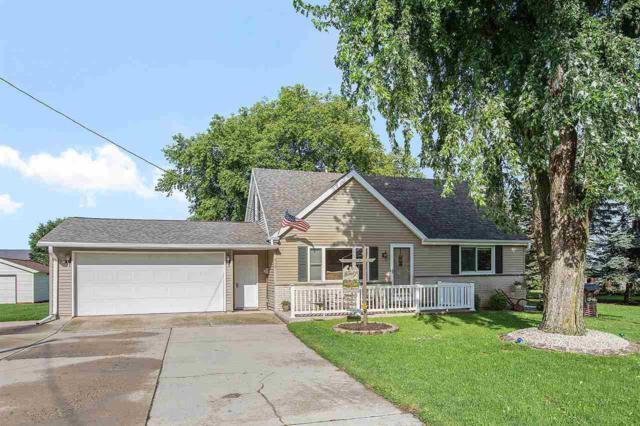 816 Landis Street, Collins, WI 54207 (#50191030) :: Symes Realty, LLC
