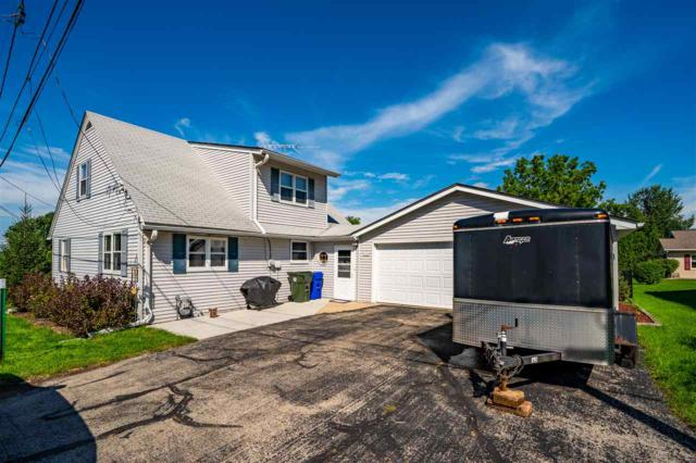 5172 Adams Street, Butte Des Morts, WI 54927 (#50191039) :: Symes Realty, LLC