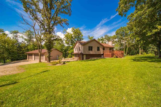 3036 Quarry Drive, Omro, WI 54963 (#50191055) :: Symes Realty, LLC