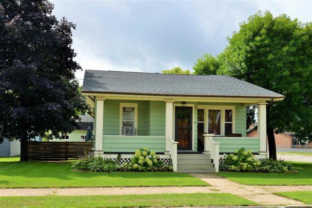 1613 28TH Avenue, Menominee, MI 49858 (#50191070) :: Symes Realty, LLC