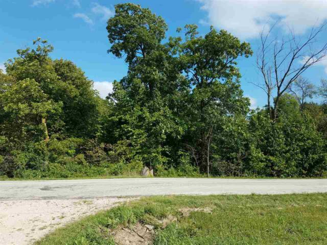 Townline Road, Fond Du Lac, WI 54937 (#50191072) :: Dallaire Realty