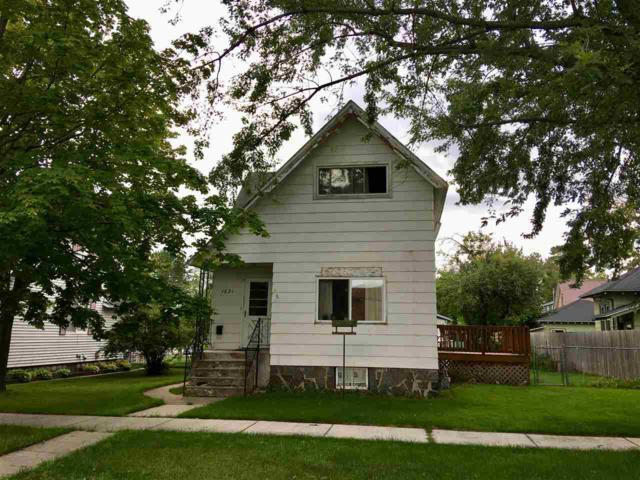 1621 Elizabeth Avenue, Marinette, WI 54143 (#50191109) :: Symes Realty, LLC