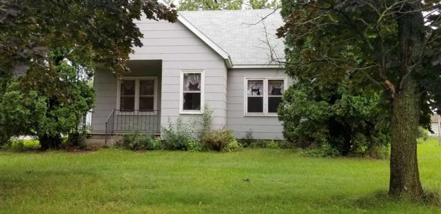 N6298 6TH Drive, Plainfield, WI 54966 (#50191118) :: Todd Wiese Homeselling System, Inc.