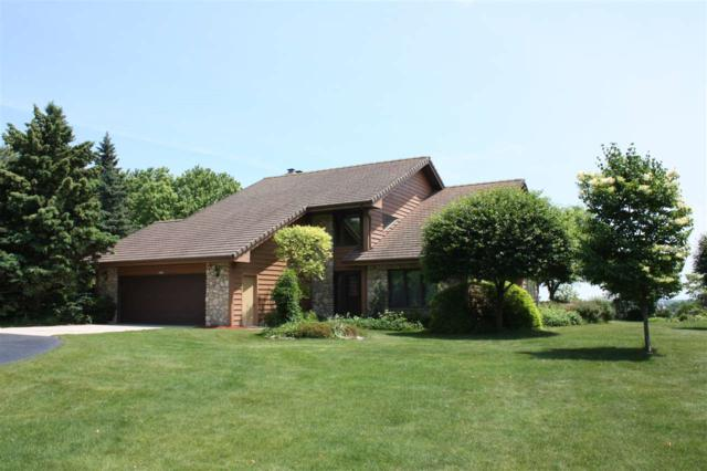 N8598 Spruce Road, Casco, WI 54205 (#50191142) :: Symes Realty, LLC