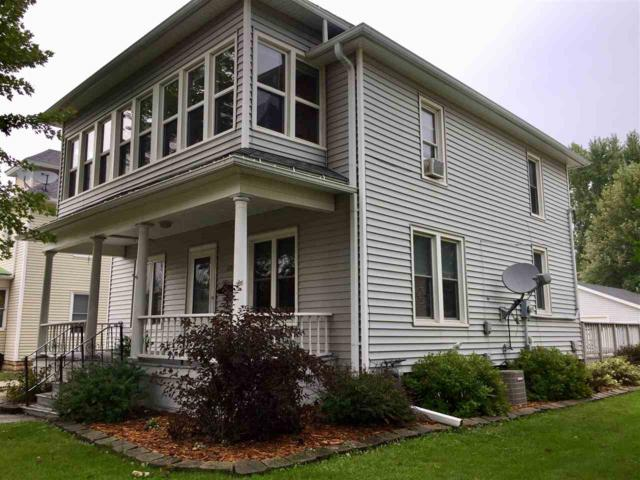 227 S Madison Street, Waupun, WI 53963 (#50191175) :: Dallaire Realty