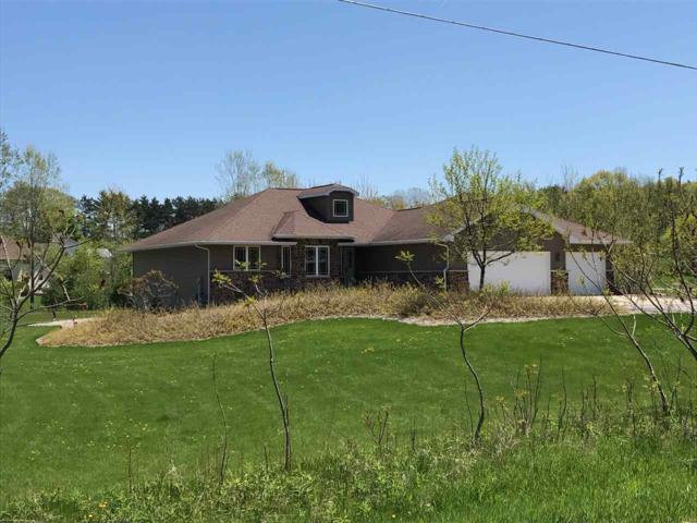 3244 Bridge Road, Green Bay, WI 54313 (#50191224) :: Symes Realty, LLC