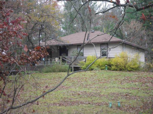 W2799 Family Road, Keshena, WI 54135 (#50191243) :: Symes Realty, LLC