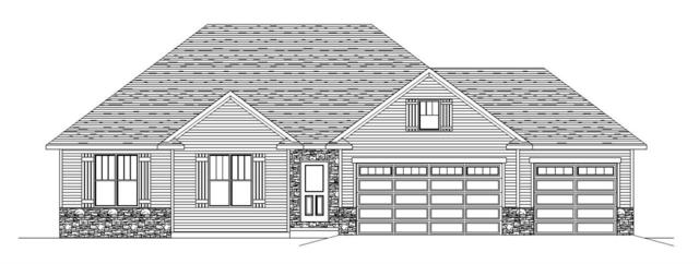1849 Meadowland Court, Green Bay, WI 54311 (#50191330) :: Dallaire Realty