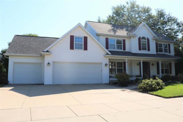 4224 N Windcross Drive, Appleton, WI 54913 (#50191395) :: Symes Realty, LLC