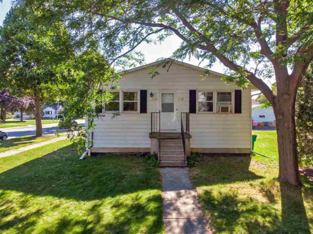 1178 Doblon Street, Green Bay, WI 54302 (#50191443) :: Symes Realty, LLC