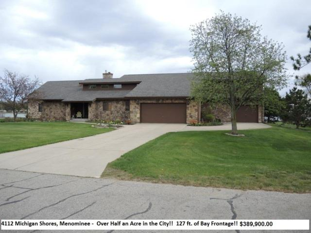 4112 Michigan Shores, Michigamme, MI 49858 (#50191455) :: Symes Realty, LLC