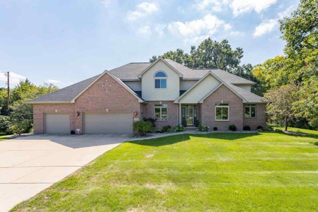 1385 Skylark Lane, Green Bay, WI 54313 (#50191457) :: Symes Realty, LLC