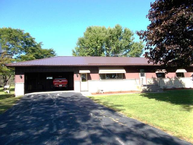 W6776 Two Mile Road, Porterfield, WI 54159 (#50191467) :: Symes Realty, LLC
