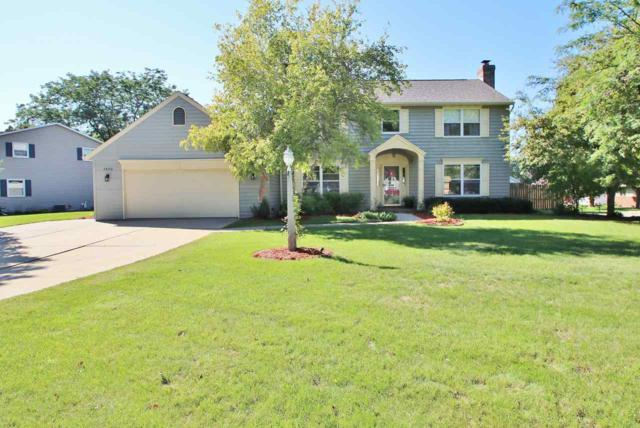 1502 S 7TH Street, De Pere, WI 54115 (#50191516) :: Dallaire Realty