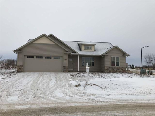1897 Meadowland Court, Green Bay, WI 54311 (#50191530) :: Symes Realty, LLC