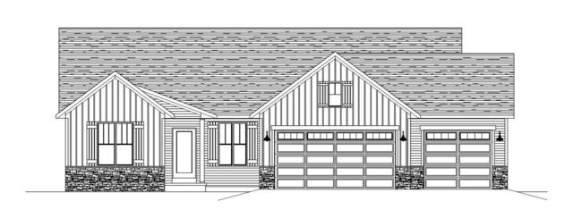 3163 Enchanted Court, Green Bay, WI 54311 (#50191535) :: Symes Realty, LLC