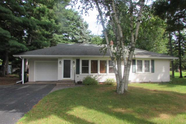 330 Wisconsin Street, Waupaca, WI 54981 (#50191544) :: Dallaire Realty