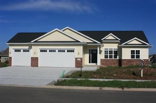 824 Kelsey Brook Court, Menasha, WI 54952 (#50191555) :: Dallaire Realty