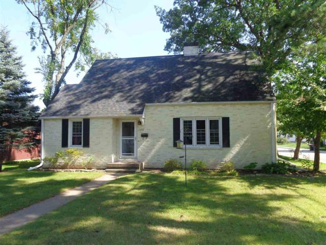 148 S Bartlett Street, Shawano, WI 54166 (#50191568) :: Dallaire Realty
