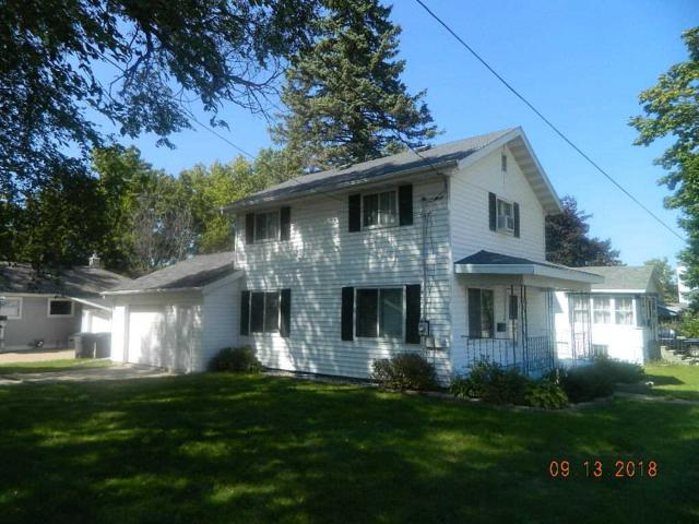 131 Jefferson Avenue, Omro, WI 54963 (#50191578) :: Symes Realty, LLC