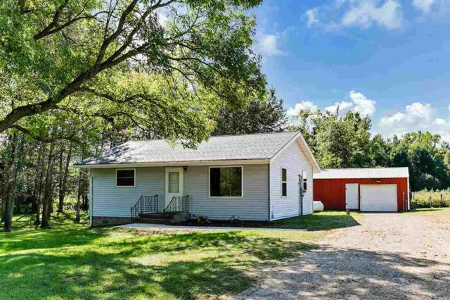 9229 Gray Lake Road, Oconto Falls, WI 54154 (#50191596) :: Dallaire Realty