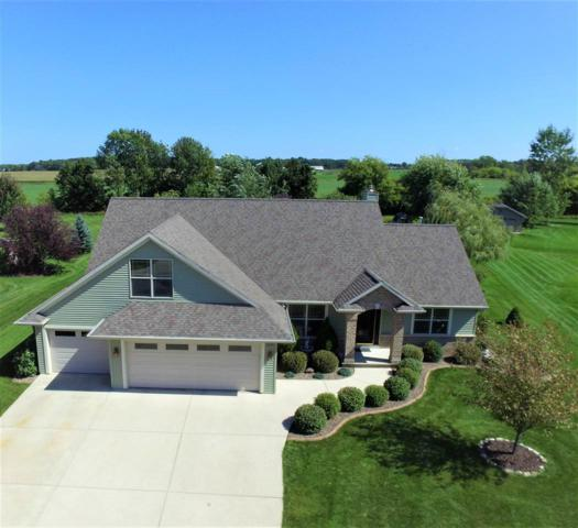 3725 Euro Lane, De Pere, WI 54115 (#50191633) :: Todd Wiese Homeselling System, Inc.