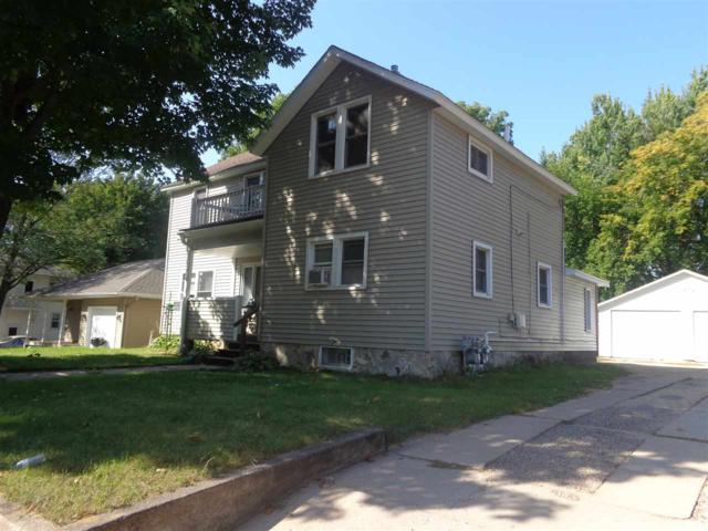 411 S Smalley Street, Shawano, WI 54166 (#50191652) :: Dallaire Realty