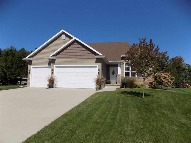 1188 Starview Drive, Appleton, WI 54913 (#50191654) :: Symes Realty, LLC
